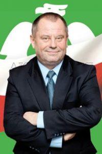 prof. dr hab. Alojzy Nowak